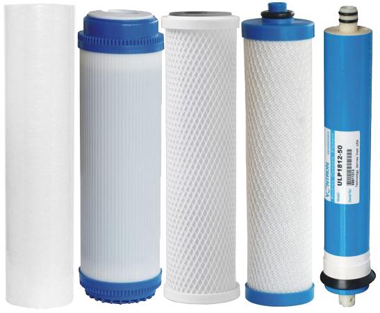 Картридж  фильтра системы вентиляции